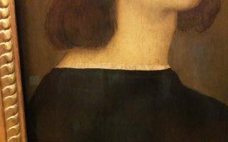 Портрет кардинала дзелада, антон рафаэль менгс — описание