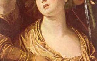 Триумф венеции — паоло веронезе