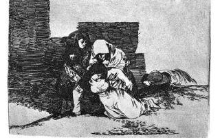 Жмурки, франсиско гойя, 1789 — описание картины