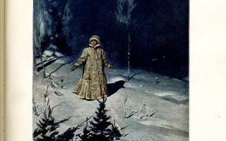 Описание картины васнецова «снегурочка», 1899