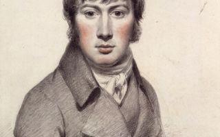 Джон констебл: картины и биография художника