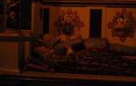 Собор в солсбери — джон констебл
