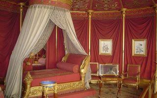 Мальмезон, франция — описание и адрес музея