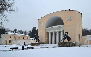 «воспитательный дом в москве», фёдор яковлевич алексеев — описание картины