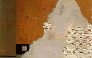 «золотая адель» или «портрет адели блох-бауэр», густава климта, 1907