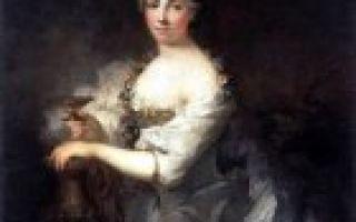 Женщина с зонтиком (глухая берта в саду господина фореста) — тулуз-лотрек