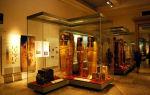 Британский музей — экспонаты, лондон
