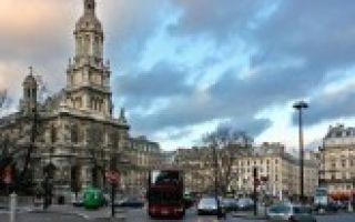 Альбер марке, площадь св. троицы в париже — описание картины