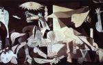 Танец, пабло пикассо — описание картины