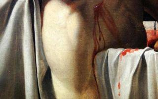 Смерть марата, жак луи давид — описание картины