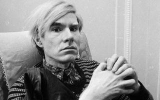 Энди уорхол — биография и картины