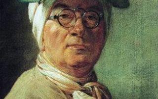 Жан батист симеон шарден — биография и картины