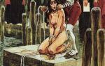 Шабаш ведьм, франсиско де гойя — описание картины