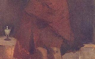 Старый музыкант, эдуард мане — описание картины