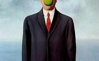 «садовник», джузеппе арчимбольдо — описание картины