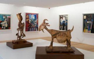 Музей пикассо в барселоне, испания — адрес музея