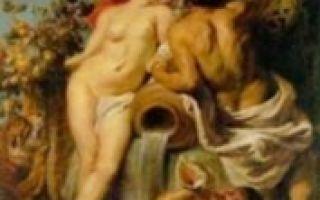Сусанна и старцы, питер пауль рубенс, 1607-1608