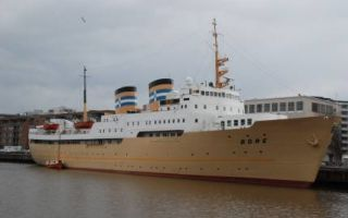 Музей мореплавания в финляндии — описание