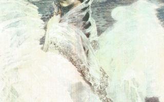 Картина «царевна-лебедь», врубель — описание и видеообзор