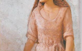 «благовещение», хуан пантоха де ла крус — описание картины