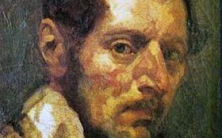 Теодор жерико: биография и картины