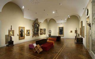 Музей польди-пеццоли — милан. описание и адрес музея