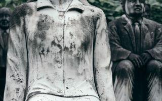 Скульптура японии — фото, описание