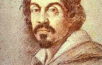 Картина больной вакх, микеланджело караваджо