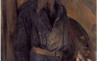 Описание картины виктора васнецова «аленушка», 1881