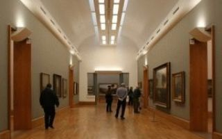 Галерея тейт, лондон, англия — картины