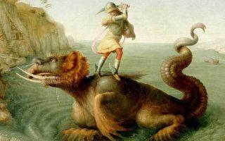 Портрет симонетты веспуччи, пьеро ди козимо — описание