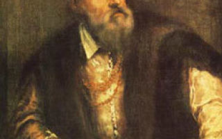 Картина «даная», тициан вечеллио, 1553