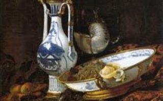Виллем кальф, биография и картины