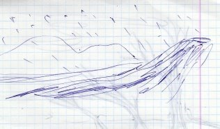 «Буря (Гроза)», Джорджоне — описание картины
