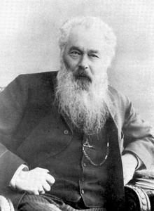Шишкин: картины, биография. Описание работ Ивана Ивановича