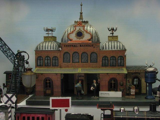 Музей игрушек, Германия, Мюнхен