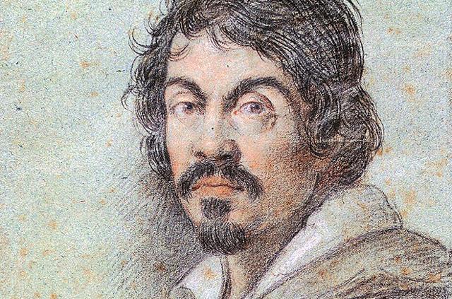 Биография и картины Микеланджело Караваджо