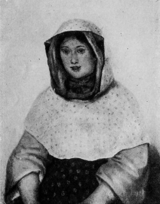 Описание картины «Взятие снежного городка», Суриков, 1891