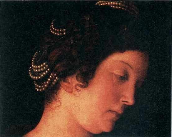 Пьета - Джованни (Джамбеллино) Беллини