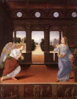 «Смерть Прокриды», Пьеро ди Козимо — описание картины