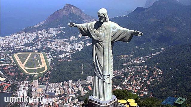 Скульптура «Христос-Искупитель» (Рио-де-Жанейро), описание