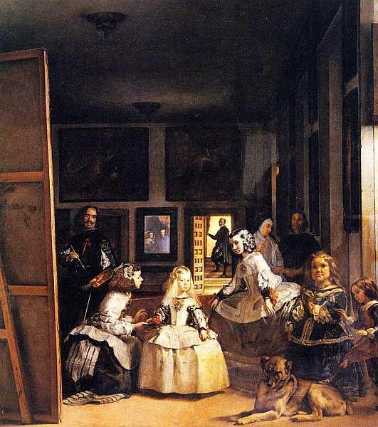 «Святая Касильда», Франсиско де Сурбаран — описание картины