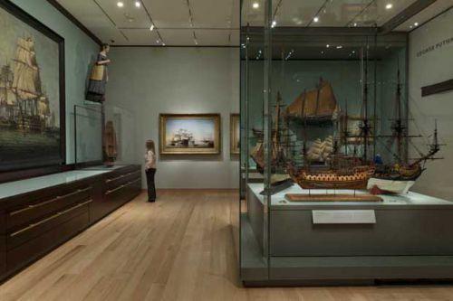 Музей изящных искусств, США, Бостон