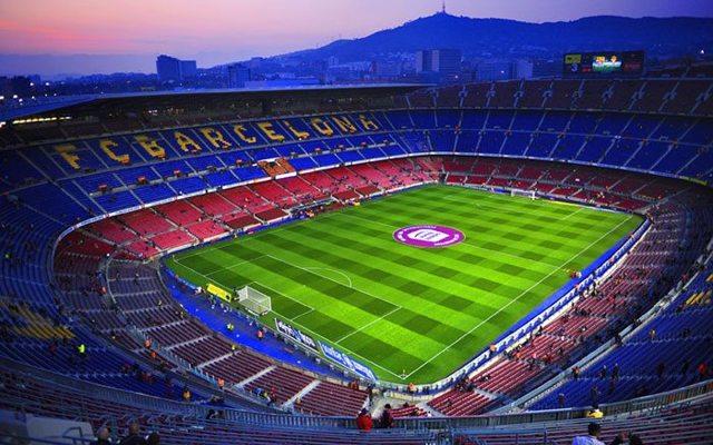 Музей футбольного клуба «Барселона», Испания