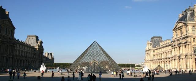 В Лувр без очередей - будьте хитрей!