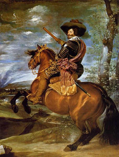 Портрет Хуана де Пареха, Диего Веласкес — описание