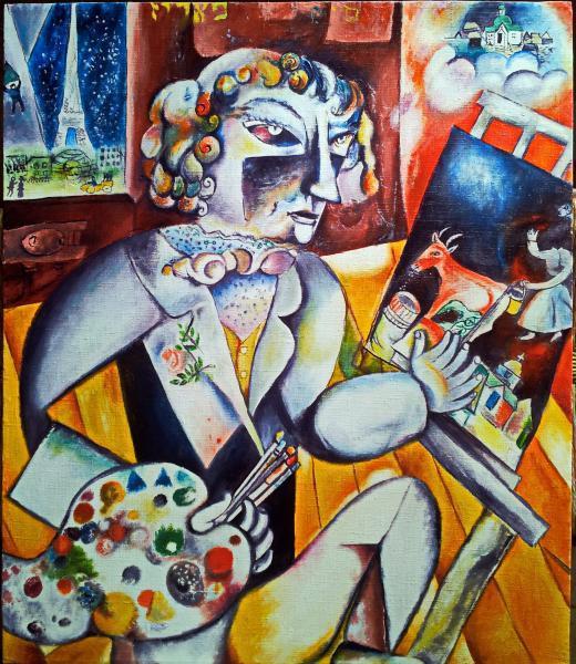 Женщина, взвешивающая жемчуг, Ян Вермеер