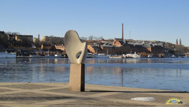 Музей танца, Стокгольм, Швеция: видео, адрес, фото