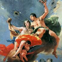 «Непорочное зачатие», Джованни Баттиста Тьеполо — описание картины
