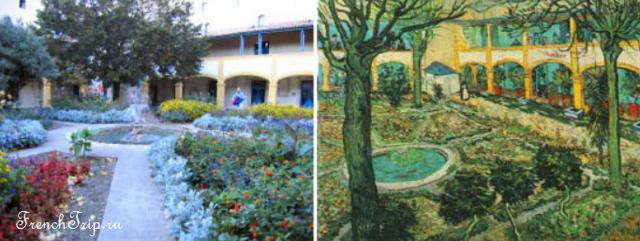 Спальня в Арле, Винсент Ван Гог - описание картины